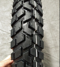 110/90-17 China Tubeless motorcycle tyre manufacturers
