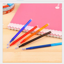 SGS verified 0.5mm erasable ball pen refill