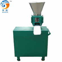 high quality agricultural waste small chicken feed pellet machine