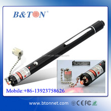 High Quality 650nm Light Source Pen Type Fiber Optic Test Pen Visual Fault Locator Laser Pen