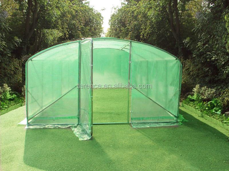 6 x 3 5 x 1 95 folientunnel pollytunnel poly tunnel gew chshaus gew chshaus im garten produkt id. Black Bedroom Furniture Sets. Home Design Ideas
