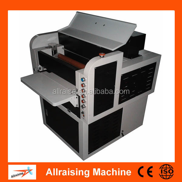 Automatic Multi Roller Card Embossing Machine