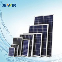 2016 top popular monocrystalline pv panel 120W with 20 years warranty best design