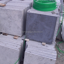 high quality honed blue stone tile,spotted bluestone best price