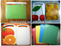 pp plastic cutting board/chopping mat