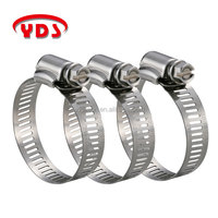 American Type Stainless Steel Auto Parts
