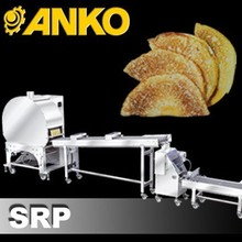 Anko Big Scale Mixing Making Extrusion Crepe Making Machine