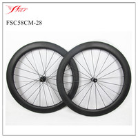 3 years warranty!! DT hubs carbon wheels for cycling bike 58mm x 28mm wide road bicycle rims with basalt braking surface