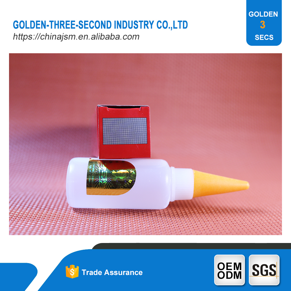 Rubber metal multifunctional glue,high strength anaerobic adhesive,instant adhesive
