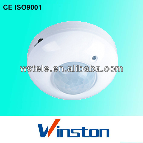 360 degree pir ceiling motion sensor