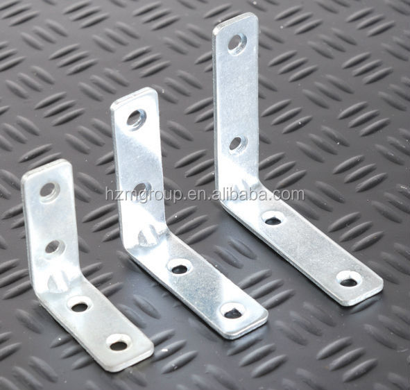 angle brackets Stamping part wood connector