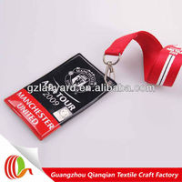 Fashion New Design ID Card Lanyard Badge Holder Wholesale.