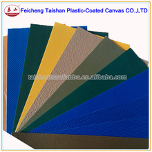 China factory price pvc coated polyester fabric for Awning,curtain,cover