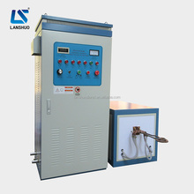 High Frequency Induction Quenching furnace for gear and shafts hardening