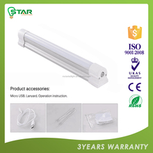 Quality indicator wall wounted rechargeable emergency led lights