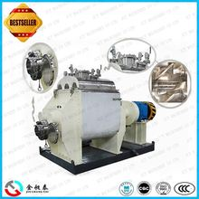 double z blade mixer factory