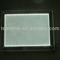 Factory Hot Sale Acrylic Ultra Thin