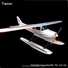 2015 hot selling EPO material Electric rc model airplane rtf toy for adult