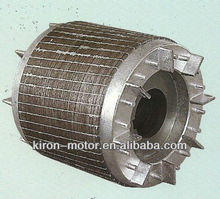 Yfm, YTM,YQF,YHP, YMP induction electric motor rotor casting