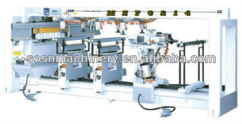 Wood Boring Machine With High Quality And Trust Service - Buy Wood ...