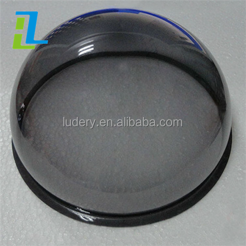 Customize Clear Acrylic Hollow Plastic Spheres