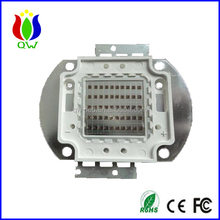 Red 630nm led chip 1w 3w Epileds 42mil high power led chip