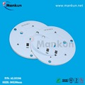 Comment round LED PCB MCPCB for bulb light down light with competitive price and good quality