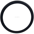 46mm with high TG carbon fiber clincher road bike rim
