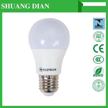 2016 factory wholesale promotion china led bulb 3w 5w 7w 9w 11w 15w E27 B22 led bulb light