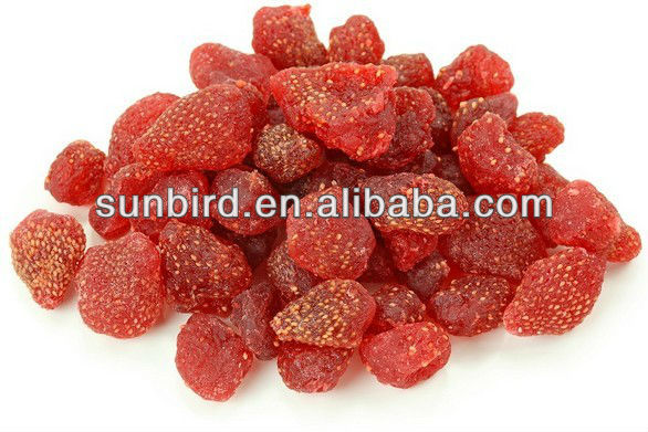Dry Strawberry,Snack
