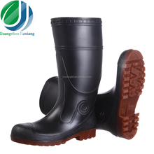 CE S5 Approved Safety Industrial Work Boots