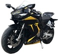 china 400cc racing motorcycle with zongshen engine max speed up to 180km/h for sale