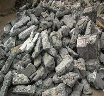 2017 high qulity zinc dross for sale with best price