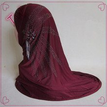 in stock item 2016 new fashion scarf women hijab in factory price