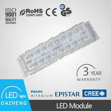 positive feedback high power pure white 50W led retrofit module replace traditional light
