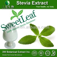GMP Factory China Supplier Stevia Concentrate Powder Stevia Plant Extraction Stevia Extract Reb A