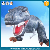 Event/party/advertising promotion/ inflatable walking dinosaur costume/Giant inflatable cartoon