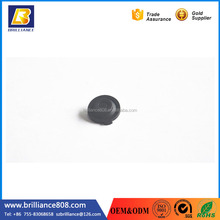High Tempreture Resistant custom rubber conducting parts Small molded rubber components small rubber parts