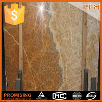 best price natural well polished jura beige limestone tile