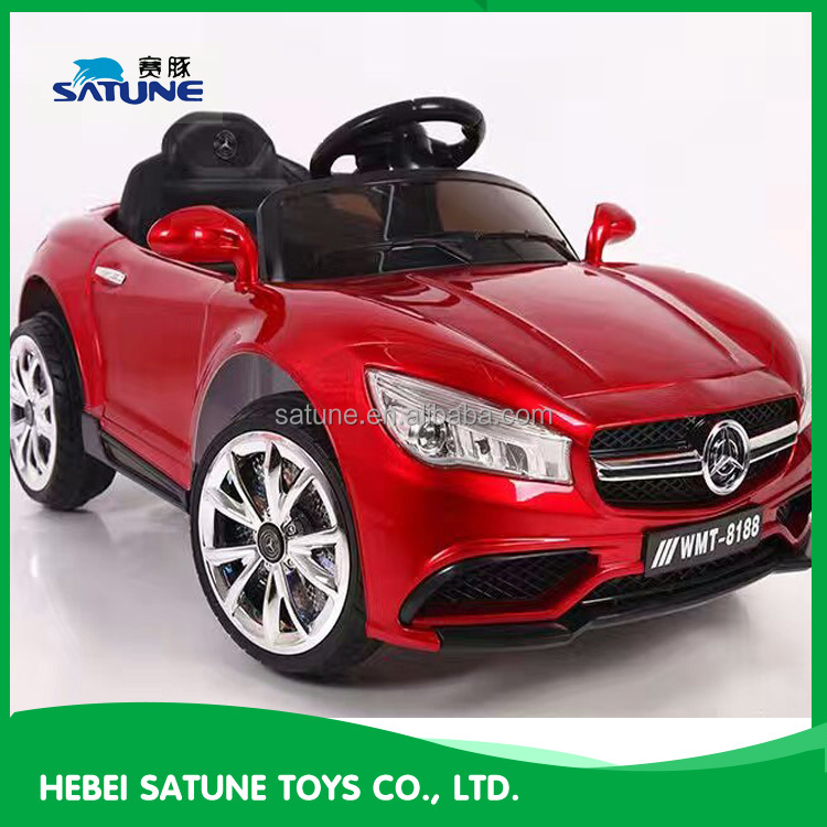 Chinese products sold Best price kids car from alibaba trusted suppliers