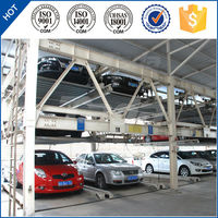 Hotsale type and cheap price smart car parking system