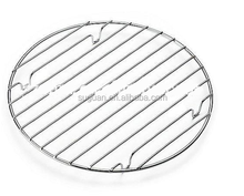 Hot Sale Baking Tools Cooling Rack steaming rack Nonstick Cake Cooling Rack with good price