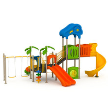 Commercial Outdoor Playground Playsets/Outdoor Playground Animal Galvanized Pipe Steel/Kids Outdoor Slide