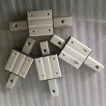 Hot selling converying machine linear slide guide HGH15
