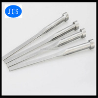 Surpass Precision Plastic Injection Ejector Pin Sleeve with Good toughness MISUMI/DME/HASCO