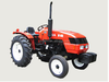 dongfeng 50hp, 60hp, 65hp, 70hp 4wd agricultural farm tractor with cabin and ac