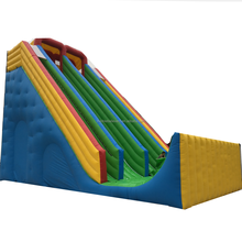Professional supplier giant inflatable slide, giant inflatable water slide for adult, inflatable jumping slide