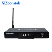 Zoomtak T8V openbox hd satellite tv input box android