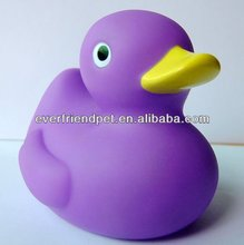 giant inflatable promotion duck baby toy 2013
