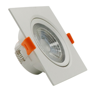 20w square round led downlight 30w 5w 9w 12w 18w